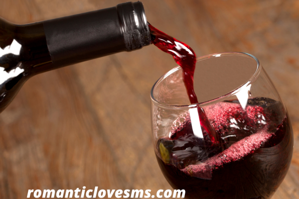 Wine Captions For Instagram With Quotes