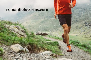 Trail Running Quotes and Captions