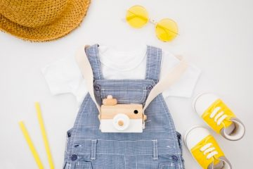 Baby Clothes Caption For Instagram