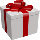 Gift Box Captions for Instagram And Quotes